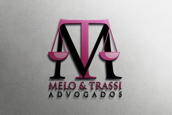 Melo & Trassi Advogados - Logotipo