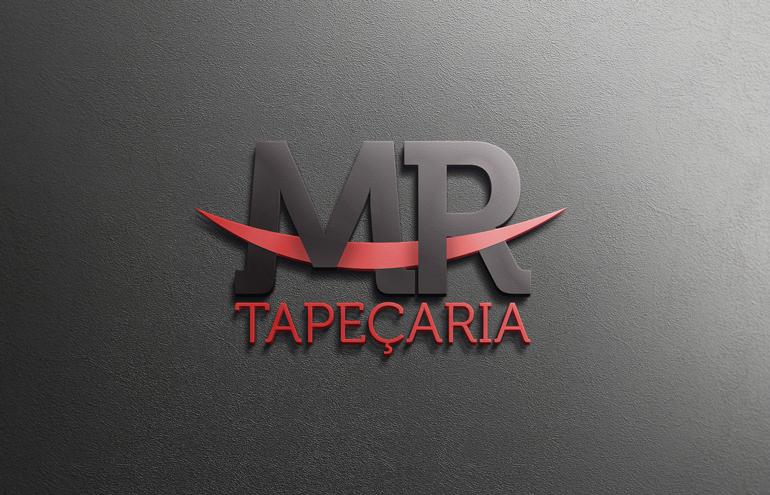 Tapeçaria MR – Logotipo, Cartão de Visitas, Site